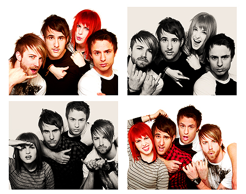 paramore fondo de pantalla probably containing a portrait called Paramore;