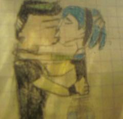 Passion ciuman
