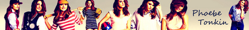 Phoebe Tonkin Banner Version #2