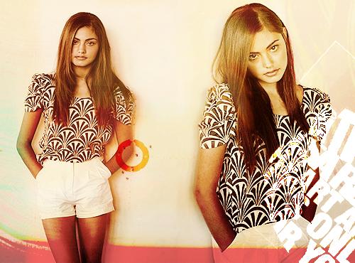 Phoebe Tonkin ♥