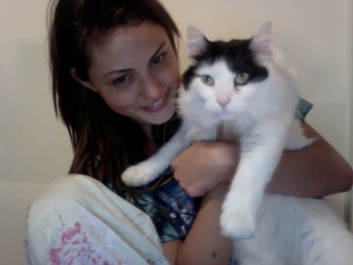 Phoebe tonkin private