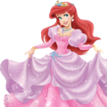 Walt 迪士尼 图片 - Princess Ariel