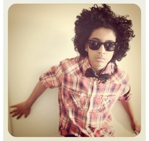 Princeton's Swagger... WOW!! ;)