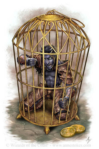 Prison of Zagig