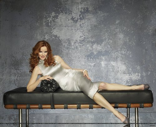 Desperate Housewives wallpaper titled Promo Season 8 Photoshoot