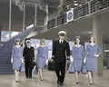 Promotional Photos - pan-am photo
