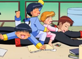 Pudding's brothers and sister - tokyo-mew-mew screencap