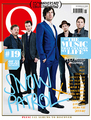 Q Magazines 25th Anniversary [Limited Edition Snow Patrol cover] - snow-patrol photo