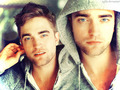 Rob pattinson - robert-pattinson wallpaper