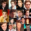 Rob pattinson - robert-pattinson fan art