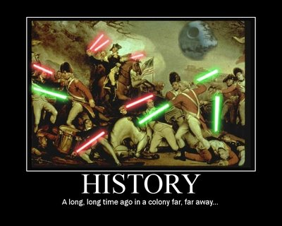 STARWARS - star-wars-comedy Photo