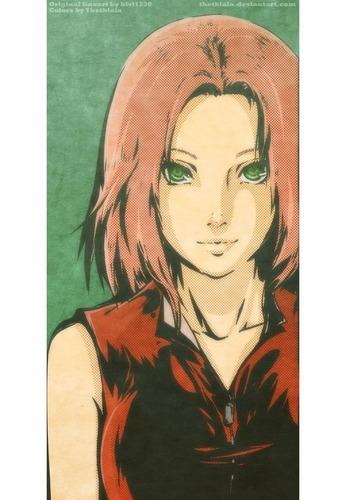 Sakura Is Perfect