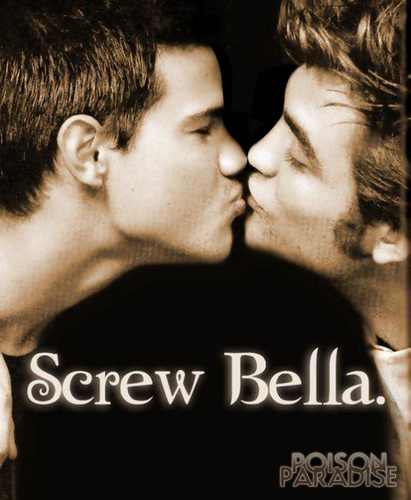 Screw Bella (sharper)