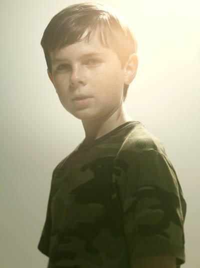 Season 2 - Cast - Promotional foto