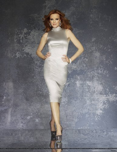 Season 8 Promo Photoshoot - desperate-housewives Photo