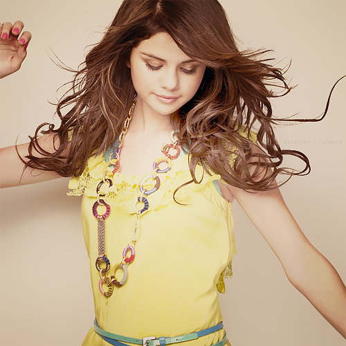 Selena Gomez! Beautiful/Talented/Amazing Beyond Words!! 100% Real   - allsoppa Photo