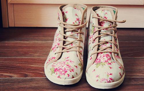 Shoes;