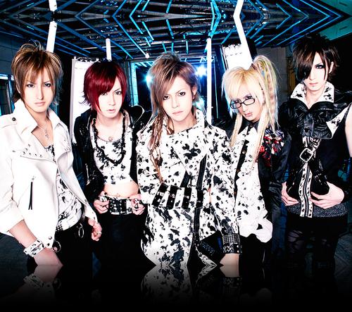 Japanese Bands wallpaper entitled Shoujo Lolita 23q