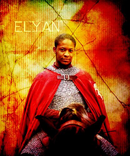 Sir Elyan