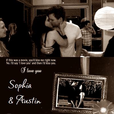 Sophia/Austin