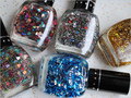 Sparkling Nail Polish! 100% Real ♥