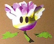 Super Mario RPG দেওয়ালপত্র containing a hippeastrum, a camellia, and a rose called Special ফুল