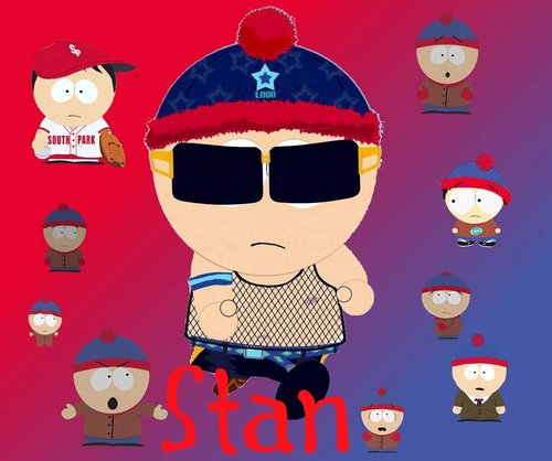 Stan Wallpaper - south-park Photo
