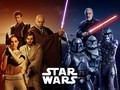 Star Wars Saga Wallpapers