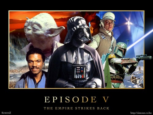 estrela Wars Saga wallpapers