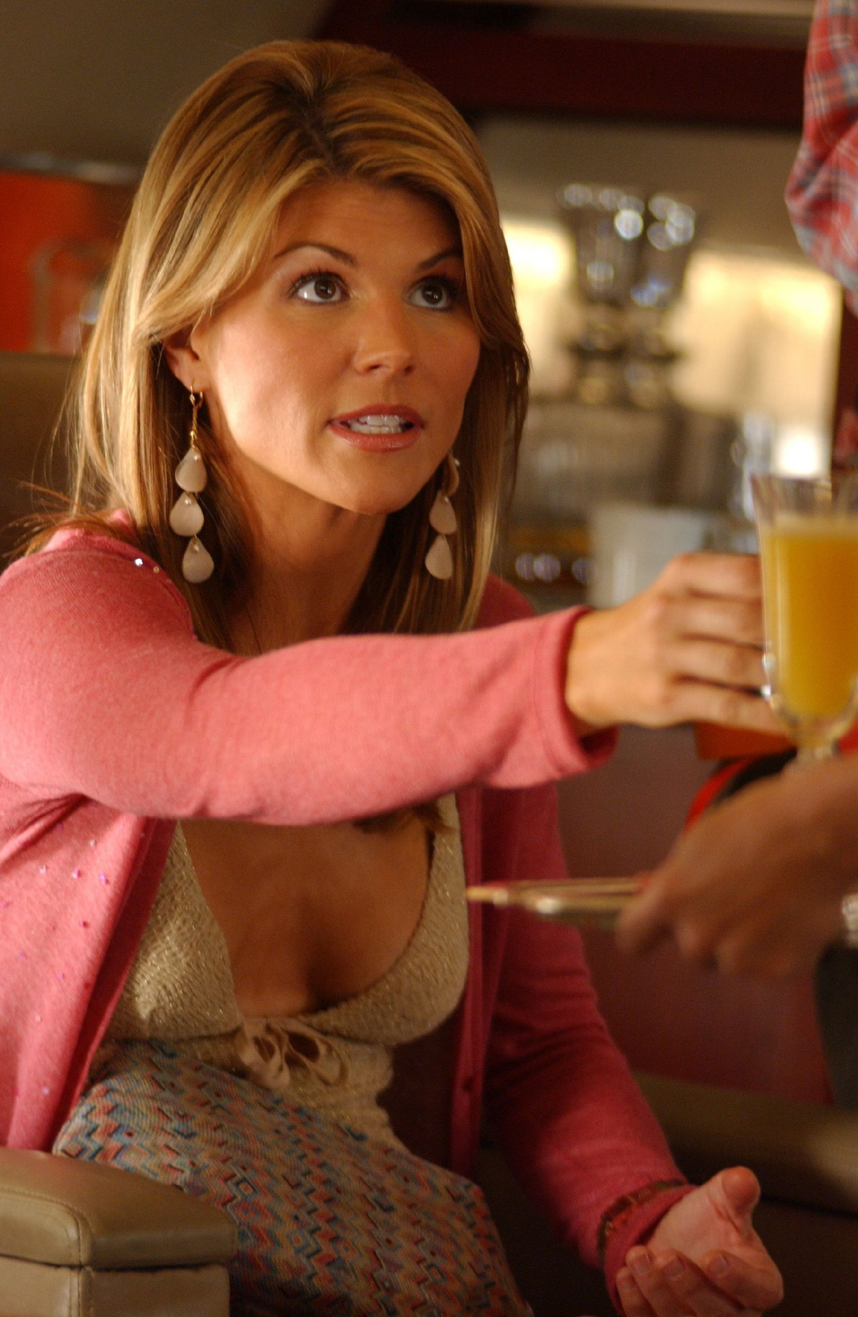from Major lori loughlin leaked images