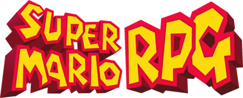Super Mario RPG wolpeyper probably containing a cinema, a multiplex, and anime called Super Mario RPG