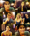 TVD Cast! amor Sucks 100% Real ♥
