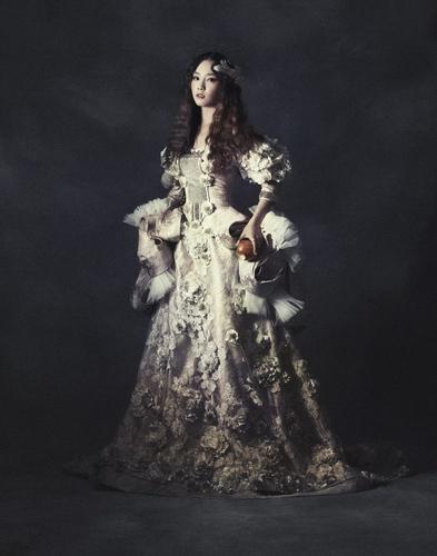 Taeyeon's photo teaser