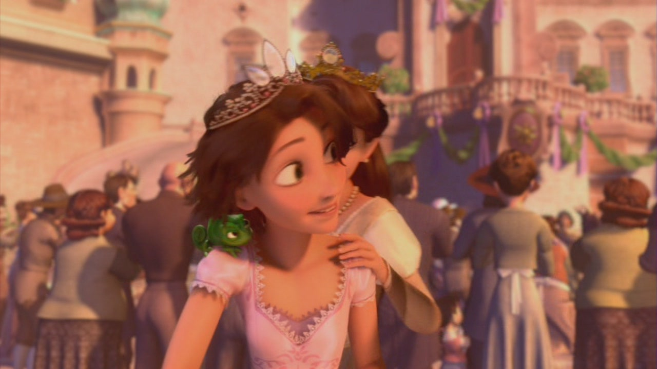 Disney monologue movie