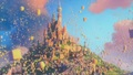 Tangled - disney screencap