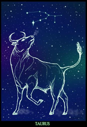 Taurus Fanart