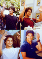Teen Wolf! Tyler Posey 100% Real ♥