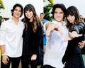 Teen Wolf! Tyler Posey & Crystal Reed 100% Real ♥