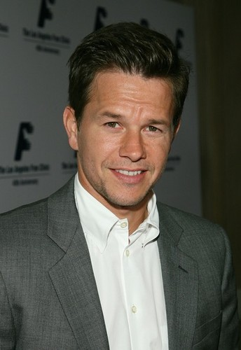 The Friends Of The LA Free Clinic Annual Dinner Gala - mark-wahlberg Photo