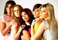 The Saturdays! All Beautiful/Talented/Amazing Beyond Words!! 100% Real ♥