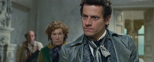 The Secret Of Moonacre - ioan-gruffudd Screencap