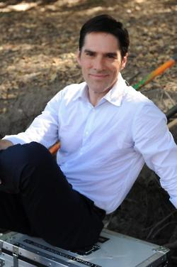Thomas Gibson wallpaper entitled Thomas:D