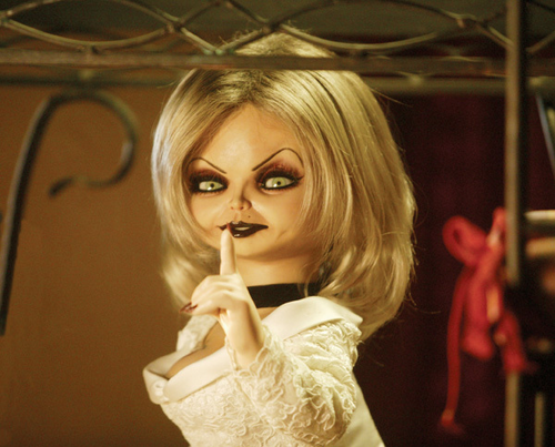 bride of chucky 2 images Tiffany wallpaper and background ...