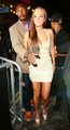 Tulisa Contostavlos at Movida Nightclub - tulisa-contostavlos photo