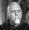 Uncle Fester - the-addams-family-1964 photo