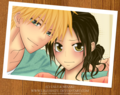 Usui and Misaki - ishanultra photo