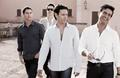 Wicked Game (new pictures) - il-divo photo