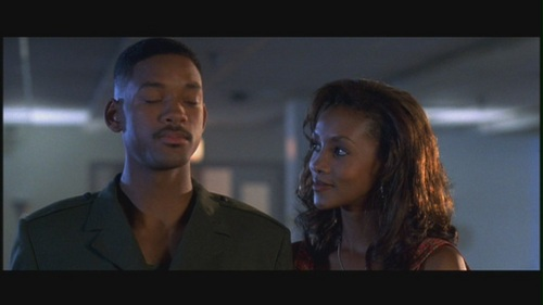 "Will Smith in ""Independence Day"" - will-smith Screencap"