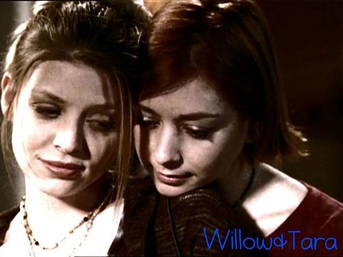 Willow&Tara