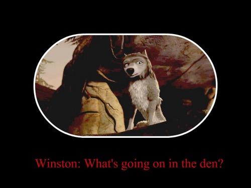 Winston Demotival